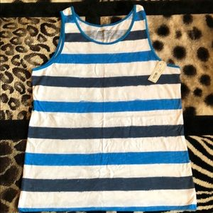 NWT Arizona jeans tank